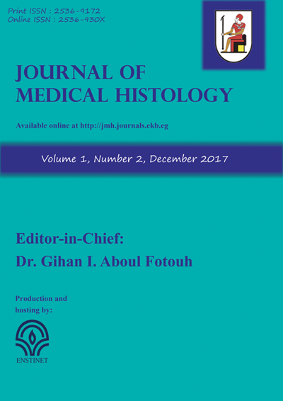 Journal of Medical Histology